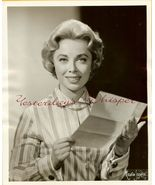 Consult Dr. JOYCE Brothers ORG TV SEYMOUR PHOTO H58 - $14.99