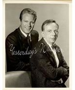Jason EVERS Henry JONES Channing ORG TV PHOTO J181 - $14.99