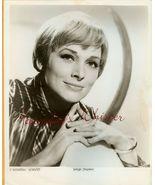 Leigh CHAPMAN Writer ACTRESS c.1967 ORG PHOTO J484 - $9.99