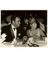 Greg Morris Wife Original Candid Photo Photographer Chuck Ross - $14.99