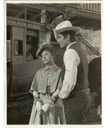 Tom TRYON Texas John SLAUGHTER ORG PHOTO F861 - $9.99