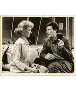Barbara BAXLEY Michael TOLIN 1961 NBC TV PHOTO H179 - $19.99