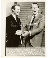 Ralph EDWARDS Art LINKLETTER This YOUR LIFE ORG PHOTO - $9.99
