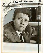 Harry GUARDINO The REPORTER 1964 ORG TV Press PHOTO - $14.99