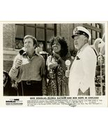 Mike DOUGLAS Gloria GAYNOR Bob HOPE ORG PHOTO H453 - $19.99