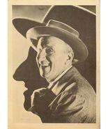 Jimmy DURANTE Org 1951 PHOTO Postcard Book Editor C691 - $14.99