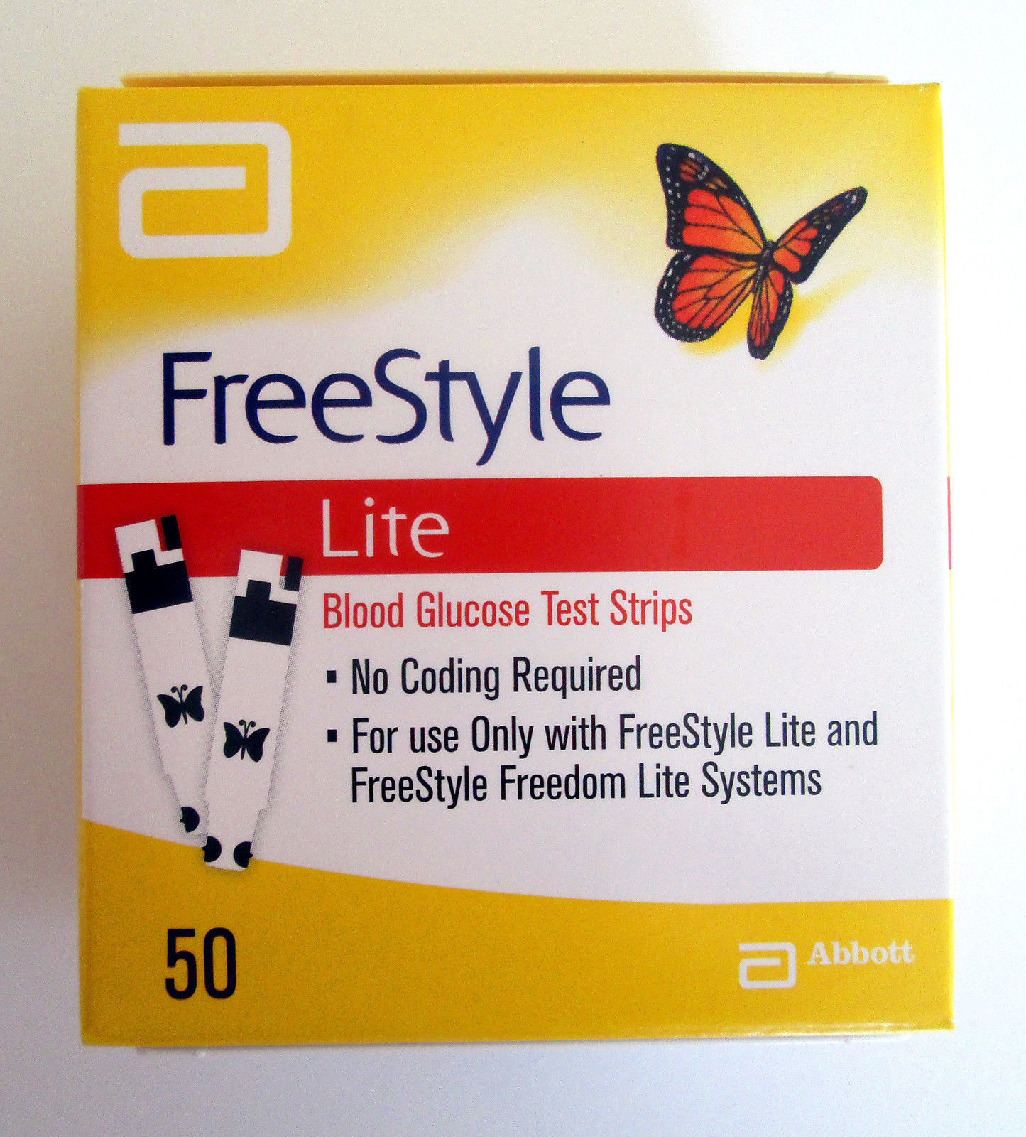 Abbott Announces Voluntary Recall of FreeStyle and FreeStyle Flash Blood  Glucose Meters. still be used with FreeStyle test strips.