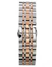 EMPORIO ARMANI AR1721 ROSE GOLD-TONE STAINLESS STEEL MENS WATCH image 3