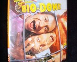 Bio-Dome (DVD, 2002) Mint Disc!•RARE CHAPTER INSERT!•USA!•Out-of-Print!