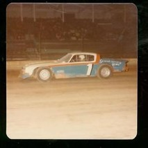 JERRY SESSIONS #1 STOCK CAR CAMARO RACING PHOTO 1979 FN - $17.46