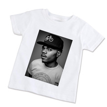 Chance the Rapper  Unisex Children T-Shirt (Available in XS/S/M/L) - $14.99