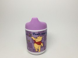 Winnie The Pooh sippy cup - $4.95