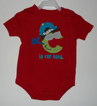 "Baby Boys ""C is for Cool"" Onesie - $8.00"