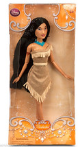 Disney Store Princess Pocahontas Doll Classic Collection 2014 - $39.95