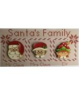Santa family freebie chart model thumbtall