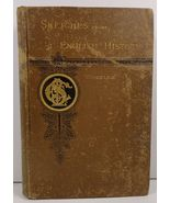 Sketches from English History by Arthur M. Wheeler 1886 - $8.99