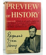 Preview of History by Raymond Gram Swing 1943 HC/DJ - $4.99