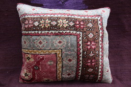 20x16 rug pillows,Vintage rug Pillow,pillow,sof... - $40.00