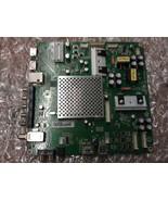756TXFCB02K0090 Main Board Board From Vizio E50-C1  LCD TV - $44.95