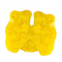 Gummy Bears Albanese Mighty Mango, 2LBS - $13.85