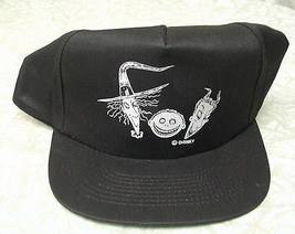 Disney Tim Burton Nightmare Before Christmas Hat LSB - $18.98