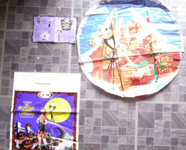 Disney Tim Burton Nightmare Before Christmas Lot - $16.99