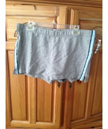 women's grey shorts by O'Neill size extra large - $19.99