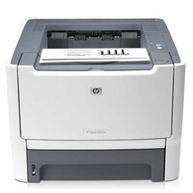 HP LaserJet P2015D Refurbished Monochrome Laser... - $45.00