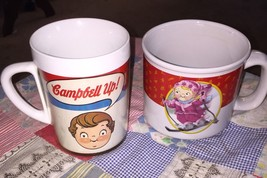 Vintage Campbell Soup Kids West Bend Thermo-Ser... - $11.75