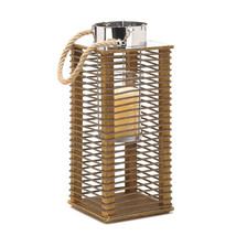 Hudson Tall Candle Lantern - $34.90