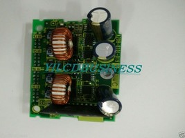 fanuc A20B-8101-0191 power supply board board tested good 90 days warranty - $251.75