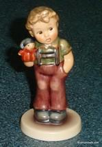 """""""Puppet Prince"""" Goebel Hummel Figurine #2103/B Exclusive Edition CHRISTMAS GIFT! - $67.88"""