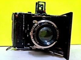 Zeiss Ikon ikonta Camera - Film 80 mm - Vintage... - $49.40