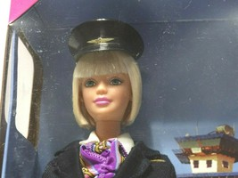 1999 Mattel Special Edition Pilot Barbie #24017 New NRFB - $24.75
