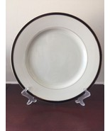 Mikasa Trafalgar Ivory China Large Round Serving Chop Plate Platter M200... - $46.72