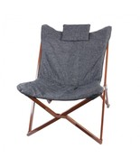 REMSOFT® Butterfly Chair Camping Folding Chair Outdoor Indoor Furniture ... - $86.96+