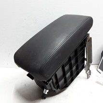 13 14 15 Nissan Altima black leather center console compartment OEM - $59.39