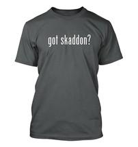 got skaddon? Men's Adult Short Sleeve T-Shirt   - $24.97