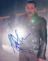 ** Jeffrey D EAN Morgan Signed Photo 8X10 Rp Autographed * The Walking Dead - $19.99