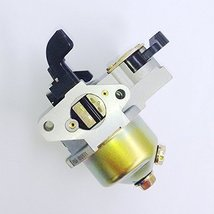Carburetor Carb for Harbor Freight Pacific HydroStar 68371 98CC 1 IN Water Pu... - $21.99