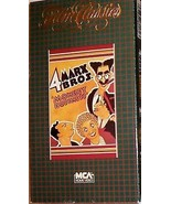 NEW VHS Monkey Business: The Marx Brothers Thel... - $2.69