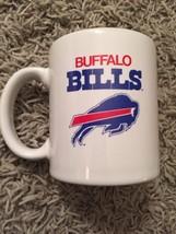 Vintage 1988 Buffalo Bills Coffee Cup/Mug - $19.98