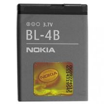 Nokia BL-4B Battery For NOKIA 2280 2630 2760 5000 7070 7570 N75 N76 6111... - $5.99