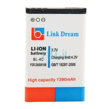 Nokia BL-4C Battery For NOKIA 2650 2651 5100 6100 6300 6101 6103 6125 61... - $5.84