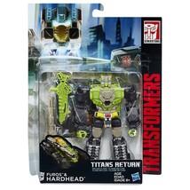 Transformers Generations Titans Return Furos and Hardhead - $17.62