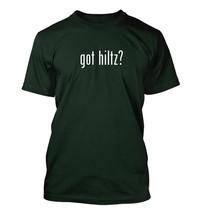 got hiltz? Men's Adult Short Sleeve T-Shirt   - $24.97
