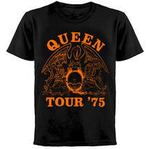 QUEEN / 1975 Tour - Unisex T-Shirt - $16.99+