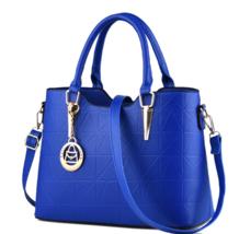 Free Shipping 10 Color Leather Shoulder Bags Fashion Sweet Handbags,Purse B22-1 - $39.00+