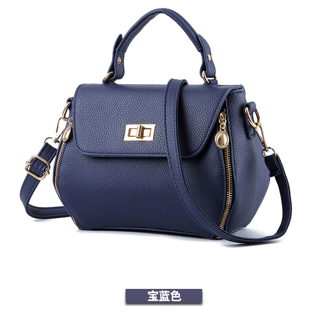 Fashion New Leather Shoulder Bags,Tote Bags 8 Color Handbags  H23-5