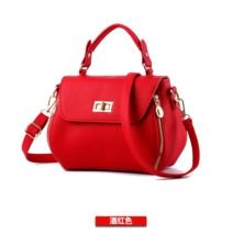 Fashion New Leather Shoulder Bags,Tote Bags 8 Color Handbags  H23-5 - $37.99